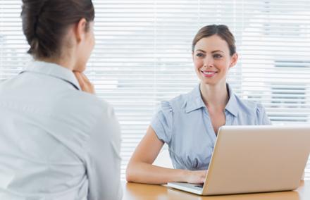 Melhorar as suas técnicas de entrevista