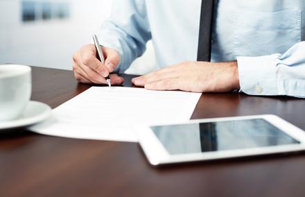 Escreva uma Carta de Apresentação de sucesso