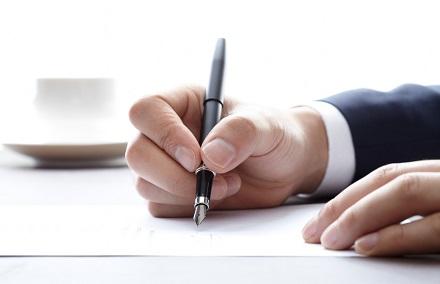 A importância da carta de apresentação